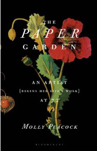 The Paper Garden: An Artist Begins Her Life&#8217;s Work at 72
