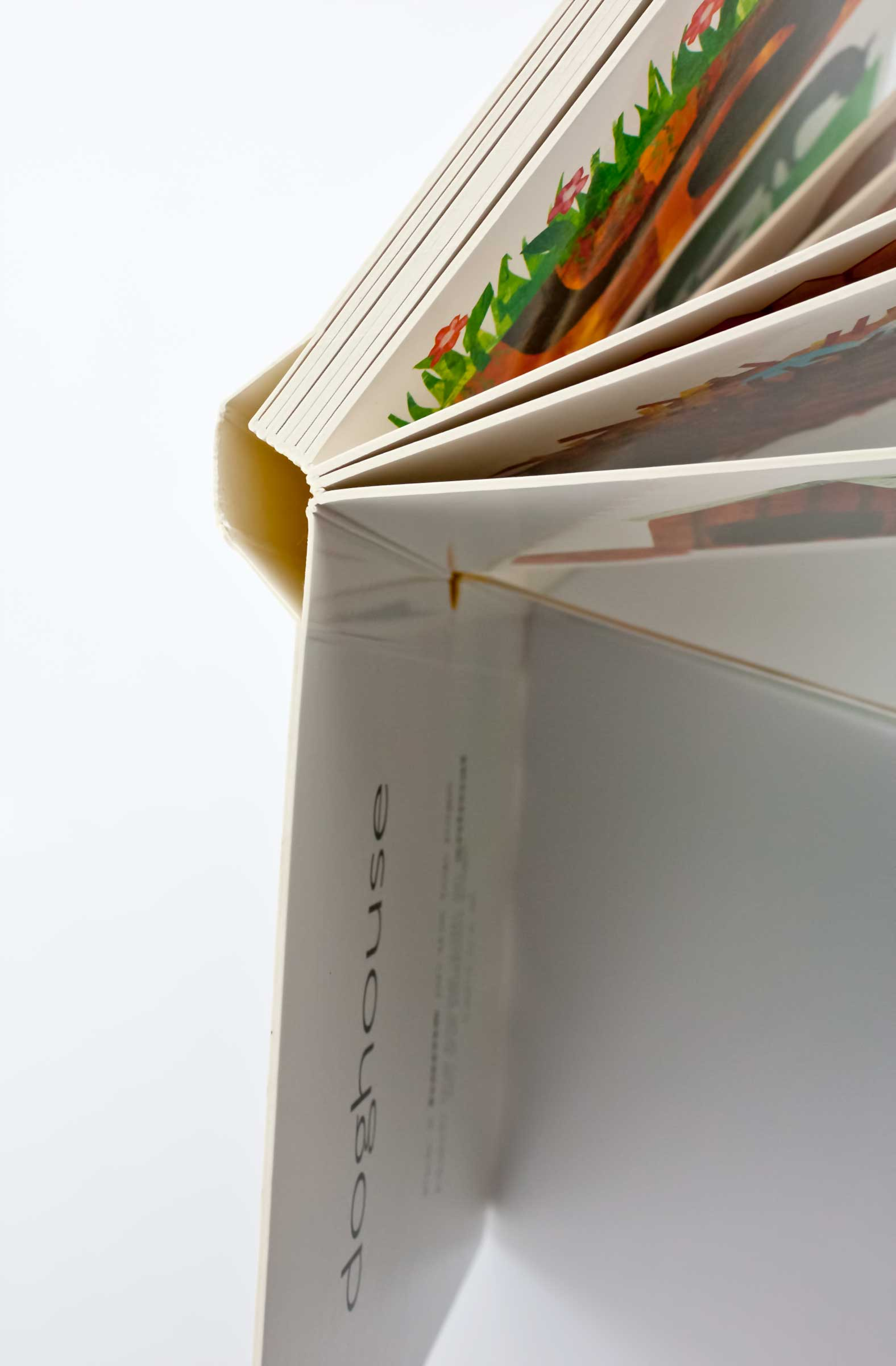 board books and artists' books – Chewing with the Paper ...
