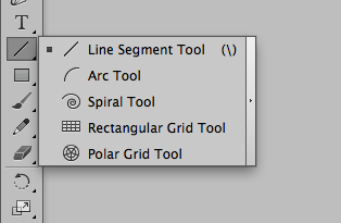 Polar Grid Icon