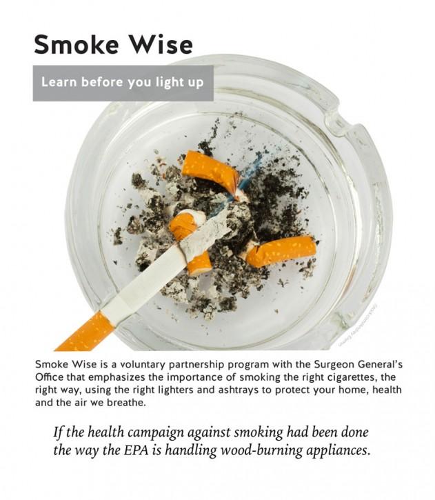 Smoke Wise