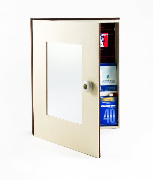 I Peeked Inside my Neighbors' Medicine Cabinet