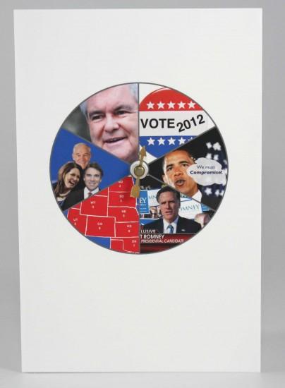 political spinner 2012